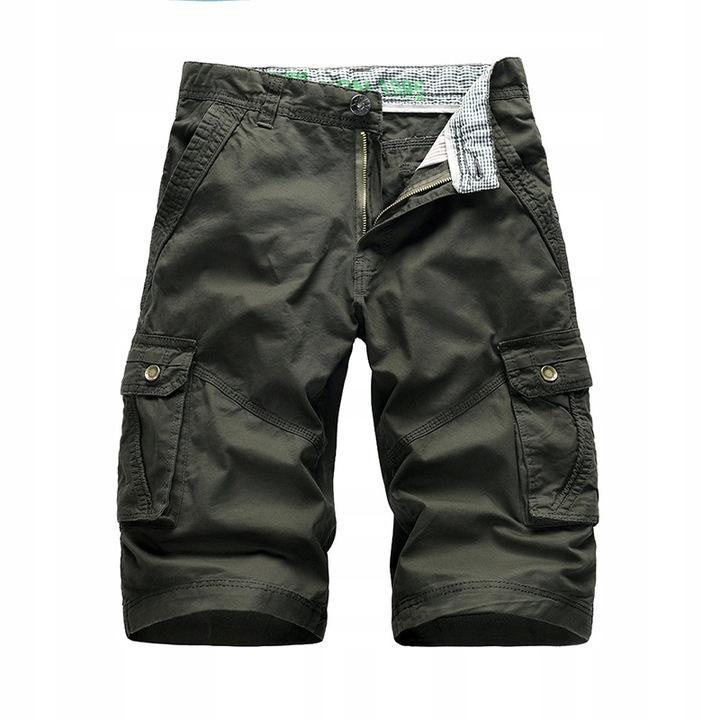 Szorty męskie Letnie szorty męskie krÓtkie spodnie 9625082814 Odzież Męska Spodenki AU VHQLAU-7