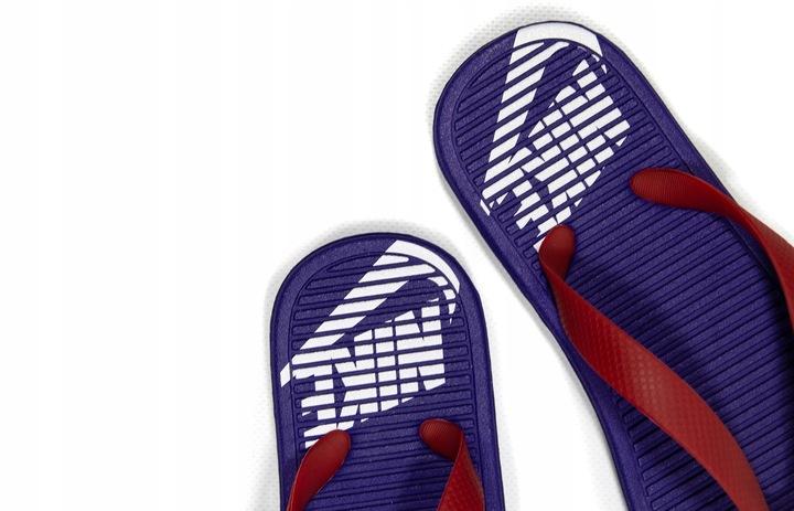 Buty męskie Nike SOLARSOFT THONG 386126-641 9367310093 Buty Męskie Sportowe UW JOXHUW-7
