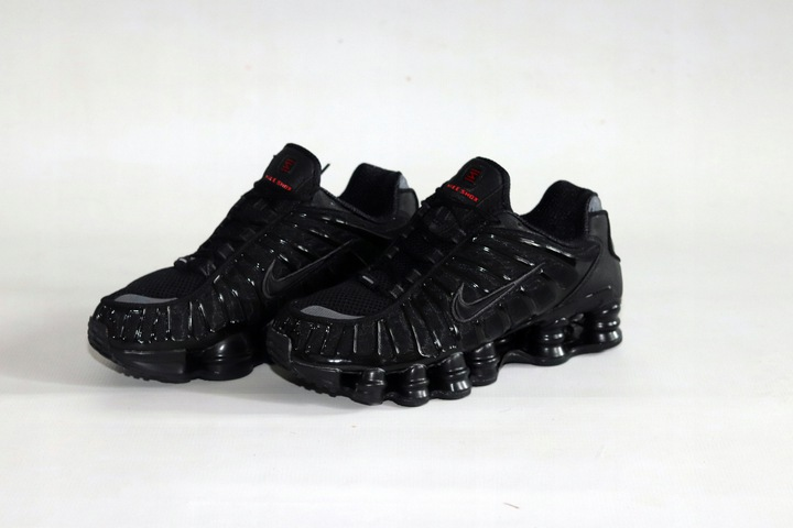 Buty Nike Shox TL 9884495520 Buty Męskie Sportowe NV QOBVNV-2