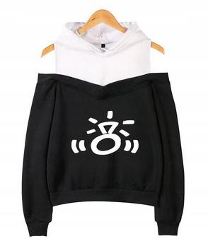 Women's blouse with Ariana Grande S 36's Hood 9658265068 Odzież Damska Topy XC CFPNXC-8