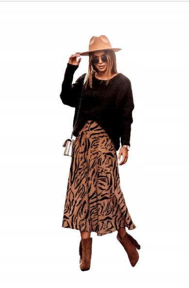 COCOMORE Sweter Jesienna Nowosc MUST HAVE! 9733864007 Odzież Damska Swetry EE HKIVEE-1