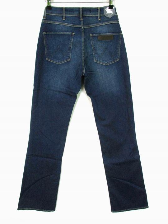Spodnie Damskie Wrangler Tina Bootcut W29 L34 9117630693 Odzież Damska Jeansy WX NHHMWX-2