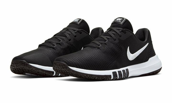 BUTY Nike FLEX CONTROL TR4 CD0197 002 R 43 9606033150 Buty Męskie Sportowe KS BRRLKS-2