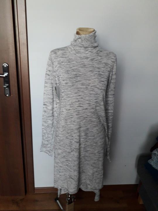ZARA-super sweterek M 9831271973 Odzież Damska Swetry KG AXKYKG-3