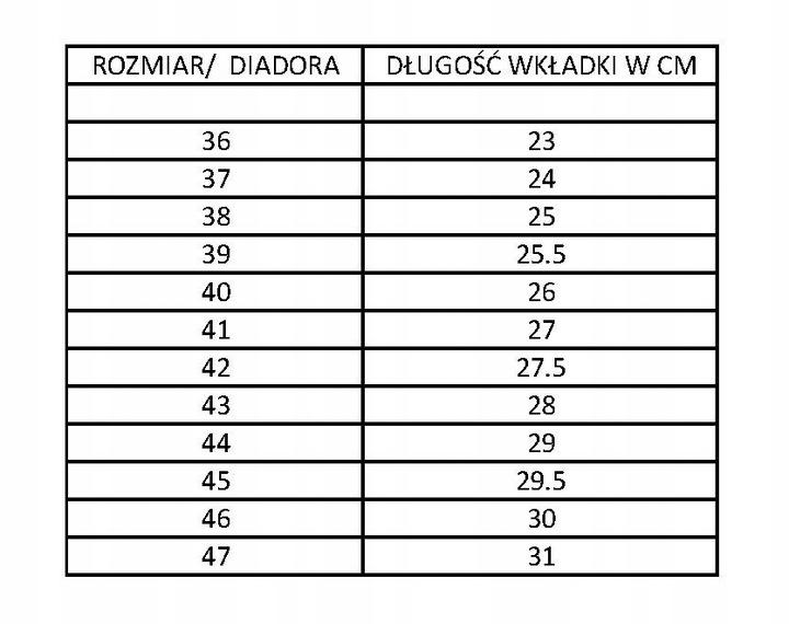 Buty Diadora Camaro M 47 9246131605 Buty Męskie Sportowe XG ZRZPXG-6