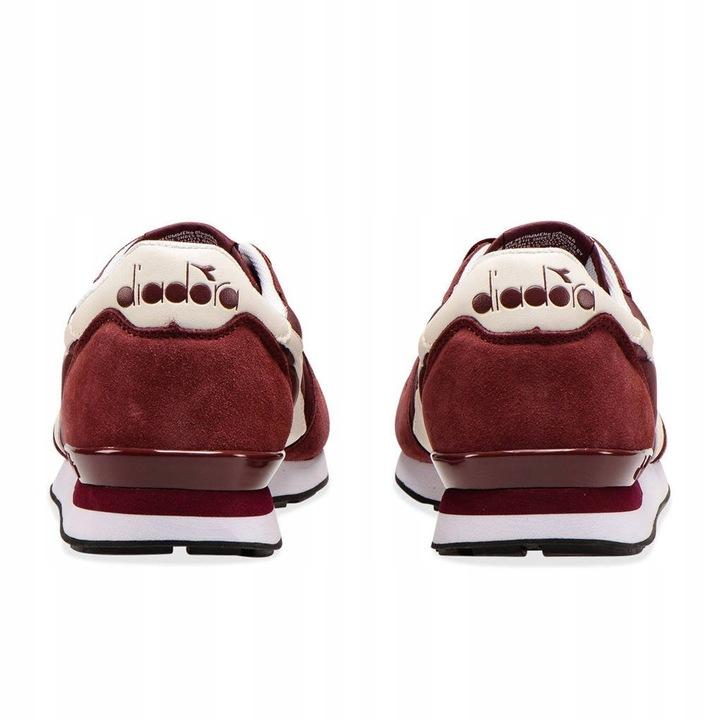 Sneakersy Diadora Camaro r. 45 9864452476 Buty Męskie Sportowe VK EUFFVK-8