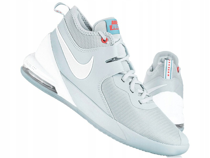 Buty męskie Nike Air Max Impact CI1396 002 9807282363 Buty Męskie Sportowe LN INXXLN-2