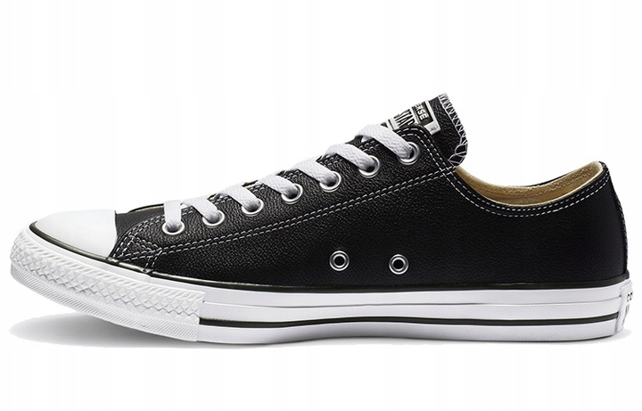 Converse Chuck Taylor All Star Leather Low Top 9740765806 Buty Męskie Sportowe EK KSFSEK-9