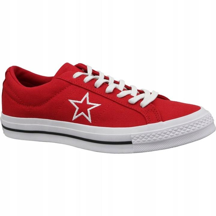Buty Converse One Star Ox M 9610347794 Buty Męskie Sportowe NA QOAQNA-1