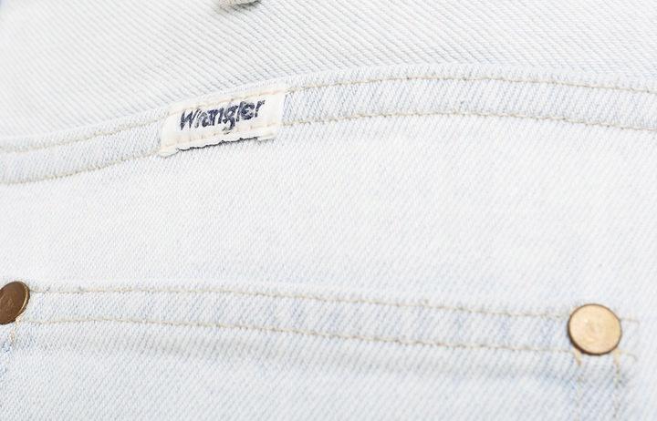 WRANGER spodnie HIGH jeans CULOTTE S 36 9407891023 Odzież Damska Jeansy NH FBZENH-9