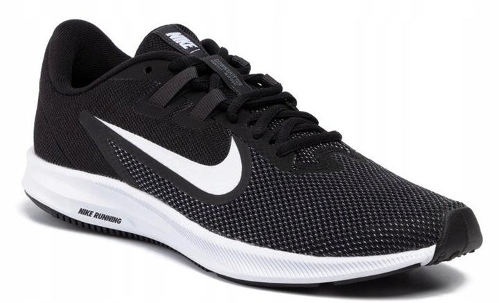 Męskie Buty Nike Downshifter 9 AQ7481-002r. 49,5 9756342479 Buty Męskie Sportowe GK BPIPGK-6