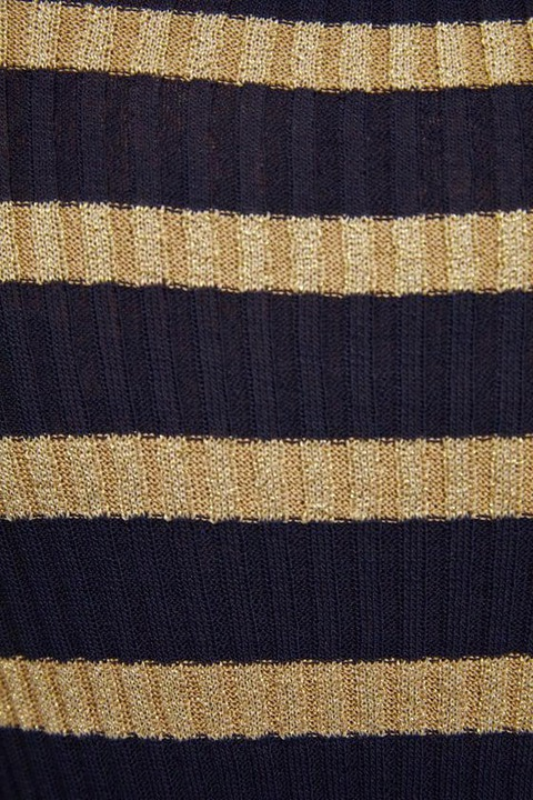 E2D401*ZARA SWETER PRĄŻKOWANY W PASKI DAMSKI S U01 9847338219 Odzież Damska Swetry CN OVRJCN-8