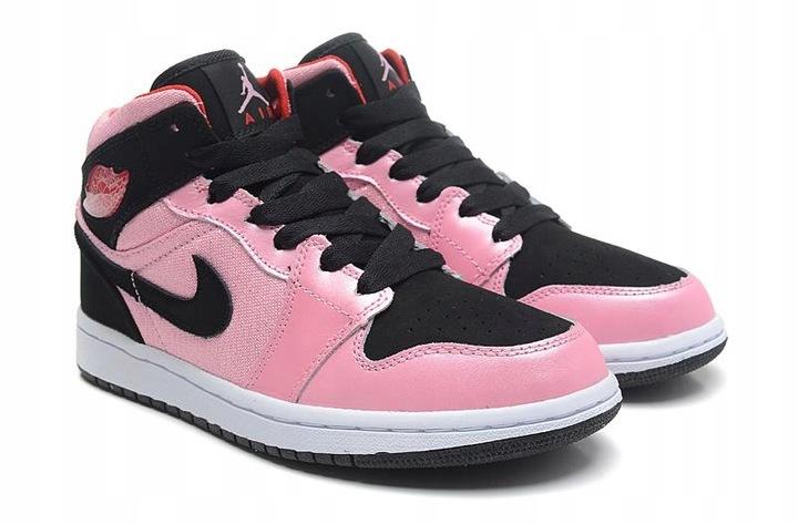 Nike Air Jordan 1 Retro High OG Sneakers 9837621318 Buty Męskie Sportowe IG BZLCIG-5