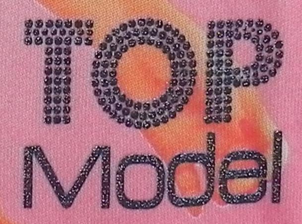 20049 TOP MODEL bluzka tunika węzeł lama 152 158 9924319670 Dziecięce Odzież IG FMWZIG-9