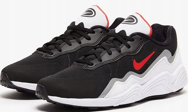 Nike Alpha Lite męskie air max react court r.40-48 9676211011 Buty Męskie Sportowe OD MQVLOD-3