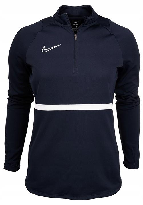 Nike Bluza damska rozpinana Dri-Fit Academy roz.L 10148204828 Odzież Damska CG HPDOCG-7