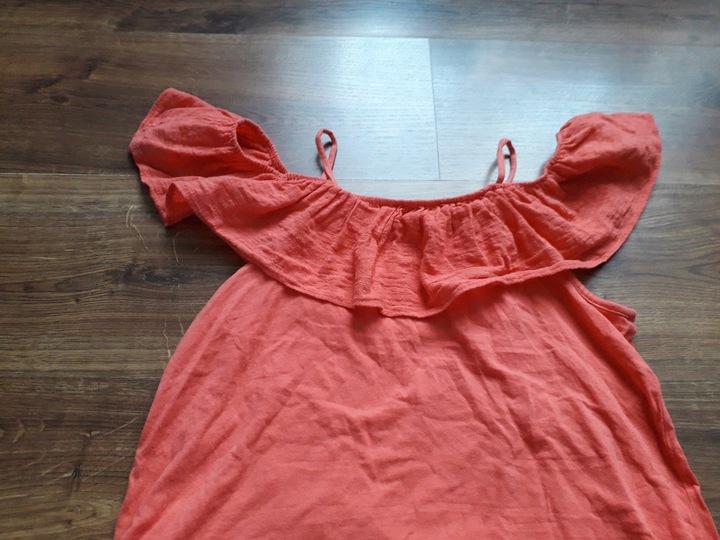 ZARA-bluzka 8 lat 128 cm 9931554232 Dziecięce Odzież RY FVRBRY-2