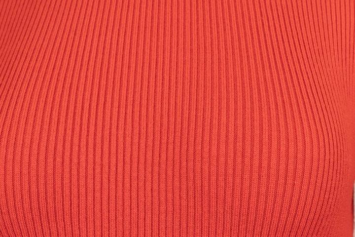 OUTLET SUKIENKA SWETER DAMSKI CIEPŁY DŁUGI 42 9651879117 Odzież Damska Swetry WB GBXIWB-4