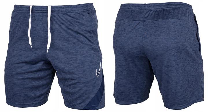 Spodenki krÓtkie męskie Nike Dry Academy roz.L 9614527932 Odzież Męska Spodenki BV EXPKBV-4