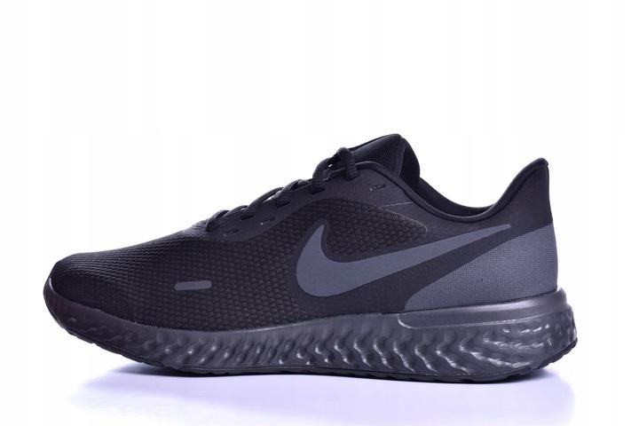 Buty Sportowe Nike Revolution 5 BQ6714 004 r.43 9324472803 Buty Męskie Sportowe RE SUYERE-1