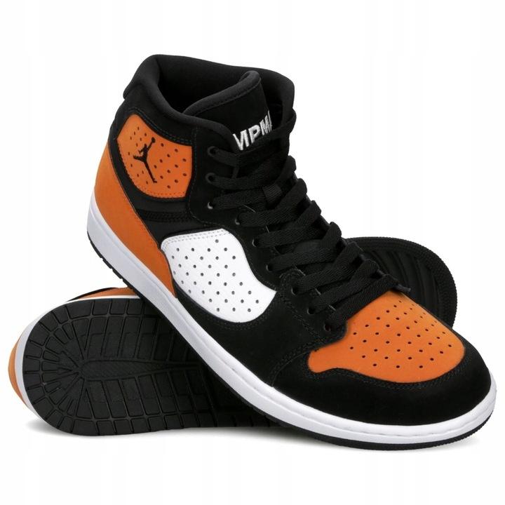 Buty męskie sneakersy Jordan Access AR3762 r. 43 9363723358 Buty Męskie Sportowe DV SFOBDV-6