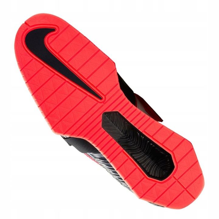 Nike sportowe obuwie męskie mężczyźni r.47,5 9561469632 Buty Męskie Sportowe KA TUCDKA-6