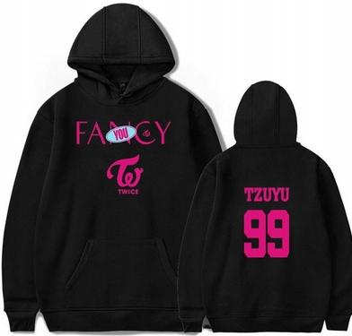 Women's blouse with Kpop K Pop Fancy XL 42 9658265653 Odzież Damska Topy LY FTASLY-9