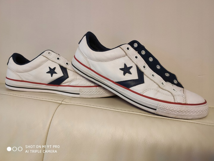 Converse CONS Star Player American Icon Leather 9452541538 Buty Męskie Sportowe YP UYXHYP-4