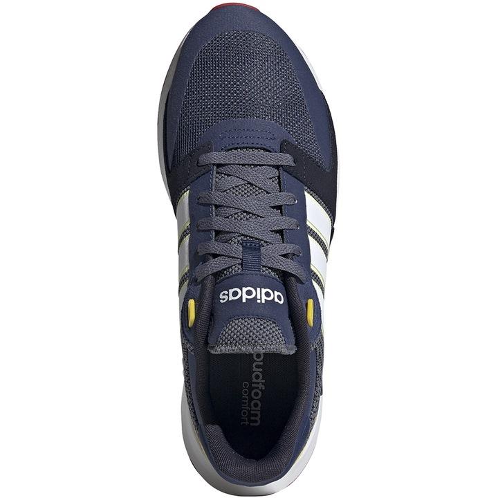 Buty męskie adidas Run90S granatowo-białe EG8656 4 9675062168 Buty Męskie Sportowe AR FNFJAR-7