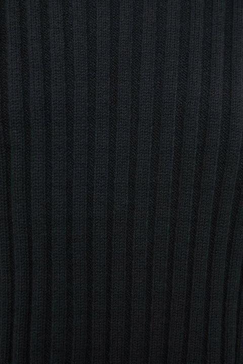 YHL311 ZARA PRĄŻKOWANY ZIELONY SWETER ZAMKI M 9839408341 Odzież Damska Swetry KS VZJGKS-2