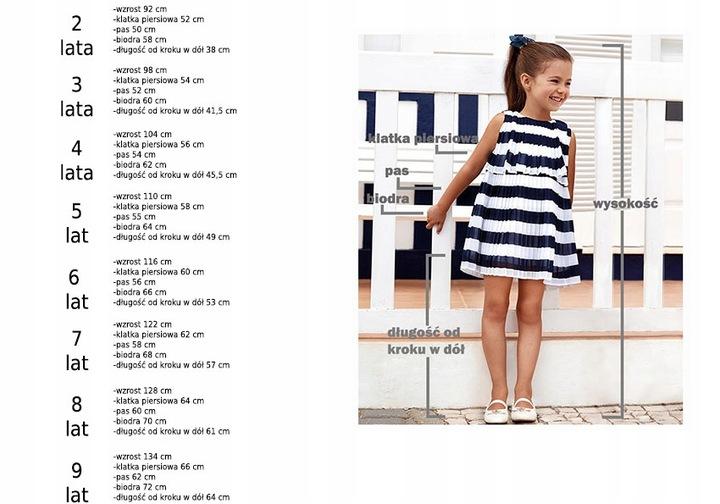 Koszulka d/r lalki Mayoral Roz: 104cm 9845967304 Dziecięce Odzież QD QJMTQD-2