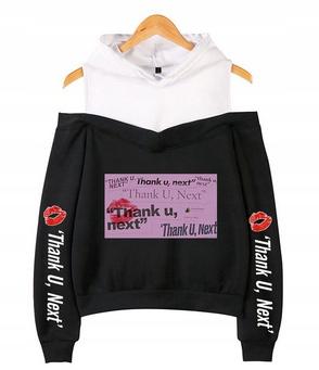 Women's blouse with Ariana Grande XXL 44 Hood 9654101213 Odzież Damska Topy ZO XJMLZO-7