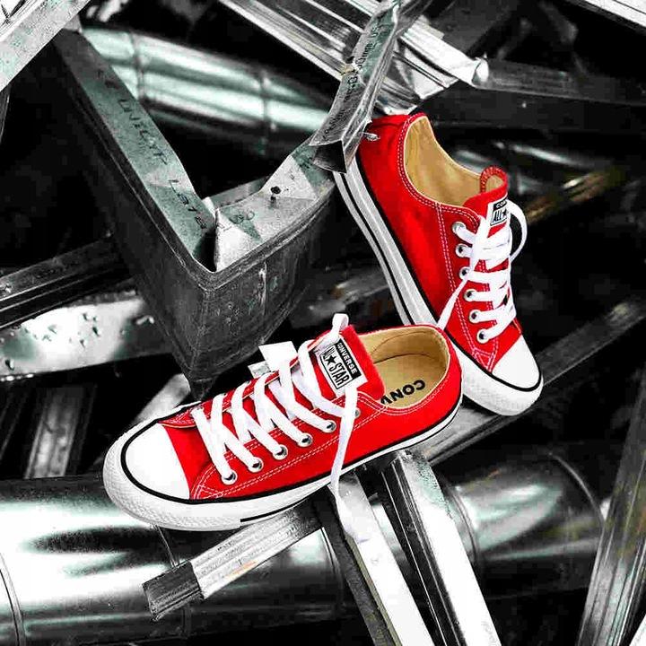 Buty Converse Chuck All Star (M9696-M) 43 9283720118 Buty Męskie Sportowe FM MZFXFM-8