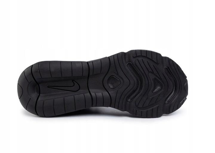 43 Nike Air Max 200 AQ2568 003 Black/Black pro 9793661087 Buty Męskie Sportowe PM UFVQPM-4