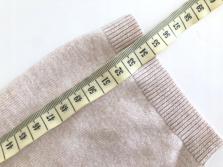 ZARA KNIT / sweterek wiązany cardigan L / 4733 9761707651 Odzież Damska Swetry XC YUPHXC-3