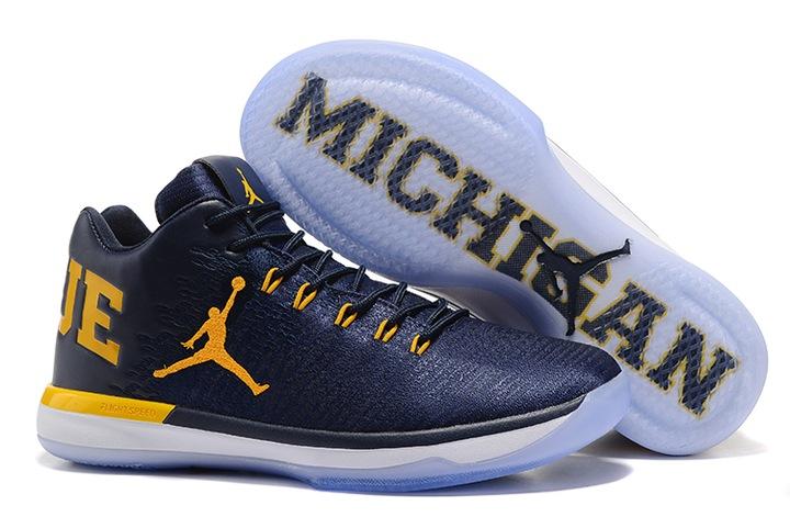 Buty do koszykowki Trampki Nike Air Jordan 31 9878445643 Buty Męskie Sportowe FE JRARFE-4