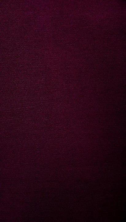E2B111*ZARA FIOLETOWY SWETER DAMSKI BASIC S U01 9847250026 Odzież Damska Swetry JN LYXCJN-7