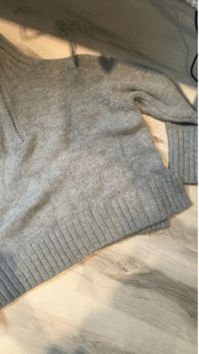 Sweter Zara 9163277780 Odzież Damska Swetry JV VABQJV-3