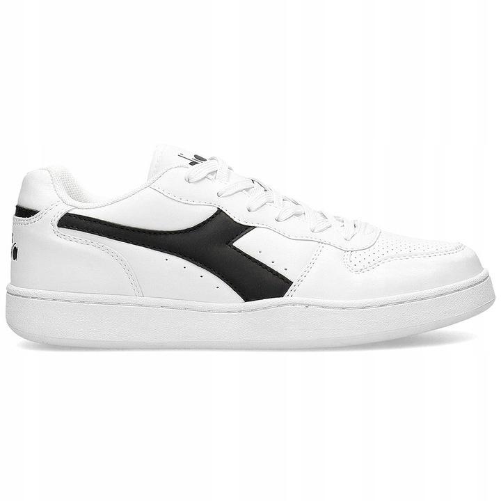 Diadora Playground Białe Sneakersy Męskie R.40 9080863174 Buty Męskie Sportowe LX EUZULX-9