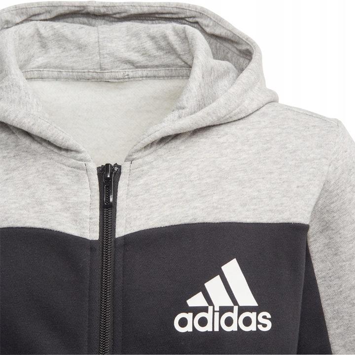 adidas YB SID FZ HD Bluza 516 Rozmiar 140 cm! 9250809859 Dziecięce Odzież KT MQZHKT-6