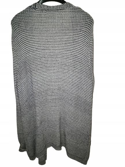 DŁUGI DAMSKI KARDIGAN CHARLES VOGELE ROZM. XL 9735389195 Odzież Damska Swetry AP SSCPAP-9