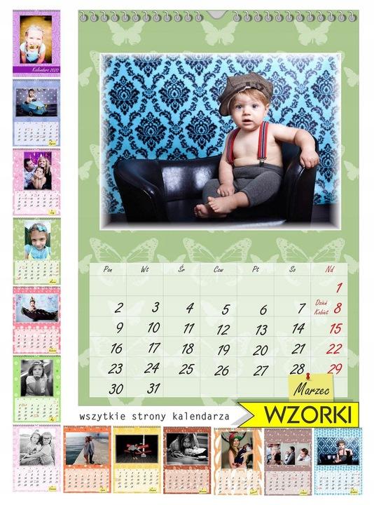 Календарь печать со своим фото иркутск делать
