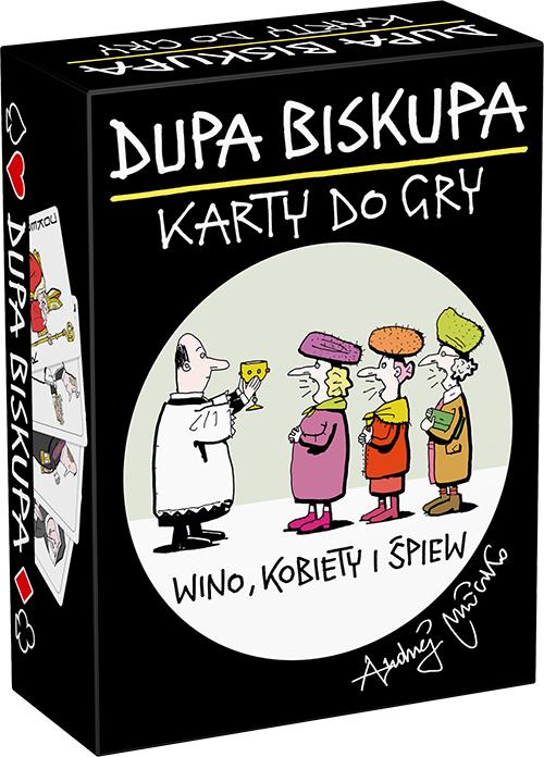 Gra Dupa Biskupa