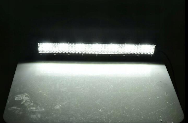 panel led фара светодиодная противотуманная 420w 12-24v cree