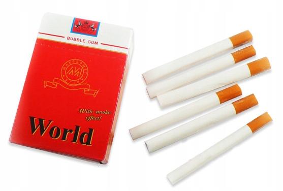 Сигарета жевательная резинка купить табачные изделия запрет