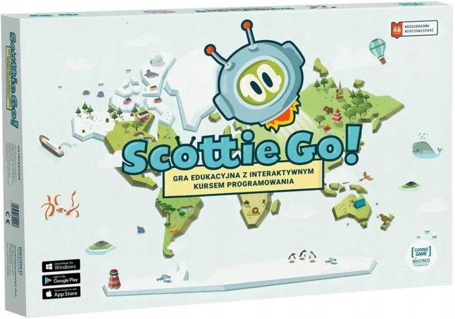 Scottie Go!