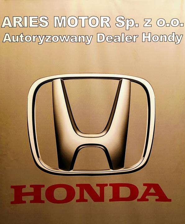 [Пакет обзорная с маслом 5W-30 Honda 4L из Польши]изображение 1