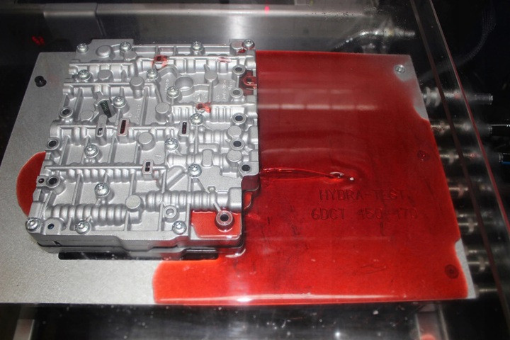 Freemoto - STEROWNIK MECHATRONIKA 6DCT450 6DCT451 POWERSHIFT