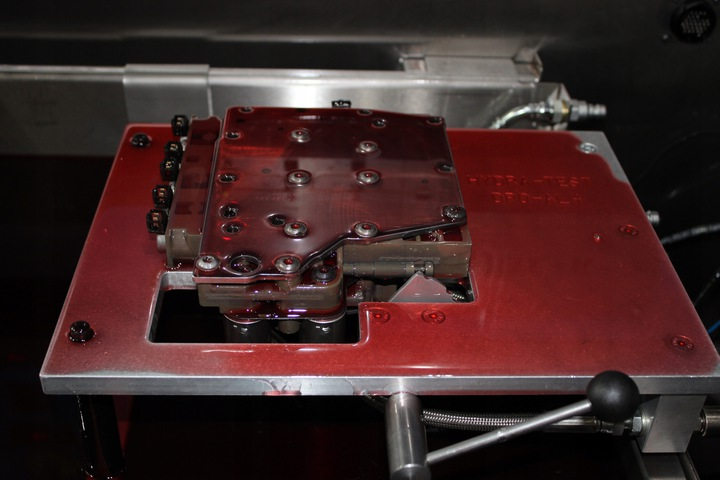 Freemoto - Sterownik mechatronika DP0 AL4