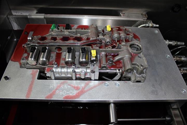 Freemoto - Sterownik mechatronika 0C8 TR80 VW Touareg Audi Q7